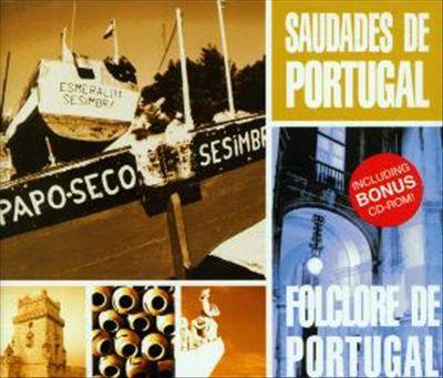 Saudades de Portgal: Folclore de Protuga