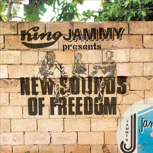 Presents: New Sounds of Freedom