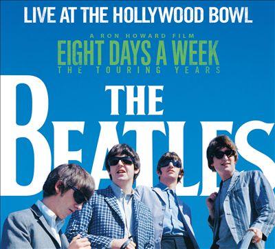 Live at the Hollywood Bowl [Bonus Tracks]