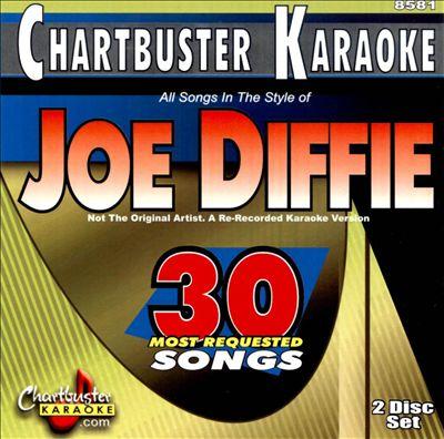Chartbuster Karaoke: Joe Diffie