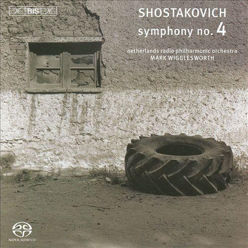 Shostakovich: Symphony No. 4