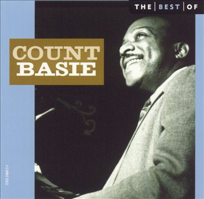 The Best of Count Basie [EMI-Capitol Special Markets]