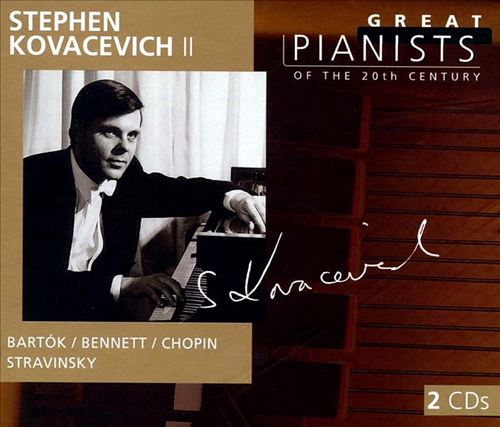 Stephen Kovacevich 2