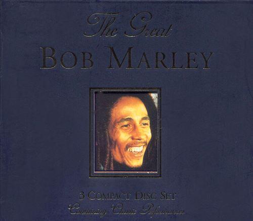 The Great Bob Marley [Festival]