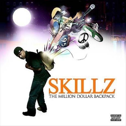 The Million Dollar Backpack