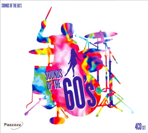 Sounds of the '60s [Pazzazz]