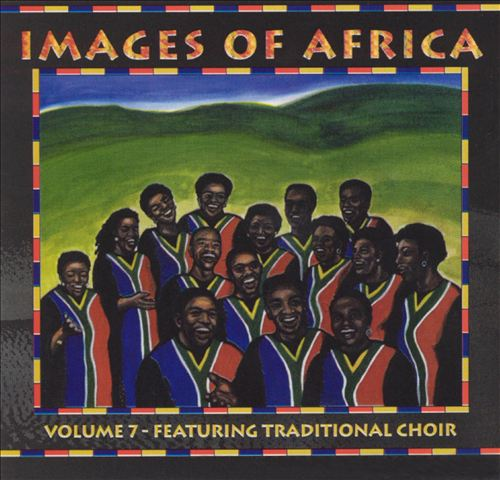 Images of Africa, Vol. 7