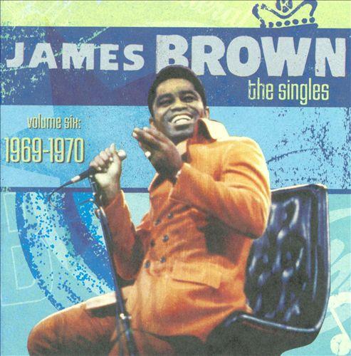 The Singles, Vol. 6: 1969-1970