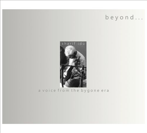 Beyond: A Voice From the Bygone Era