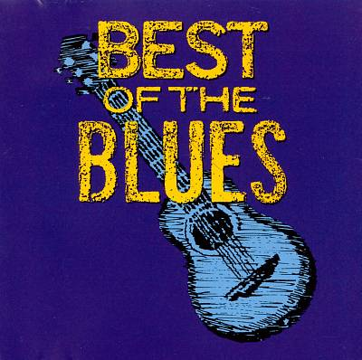 The Best of the Blues [MCA Special Products]