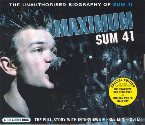 Maximum Sum 41