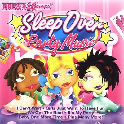 Drew's Famous Sleepover Party Music [2005]