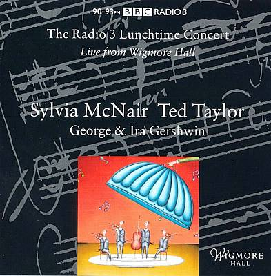 Radio 3 Lunchtime Concert: Sylvia McNair & Ted Taylor