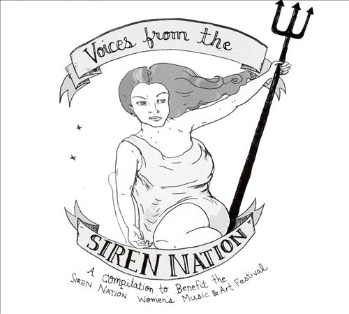 Voices from the Siren Nation