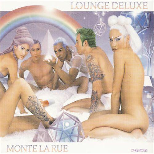Lounge Deluxe, Vol. 4