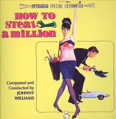 How to Steal a Million [Original Motion Picture Soundtracks]
