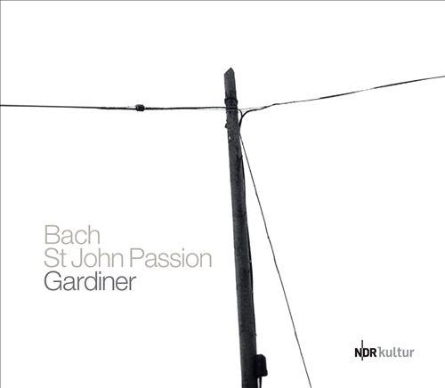 Bach: St. John Passion [2003 Recording]