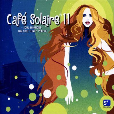 Cafe Solaire, Vol. 11