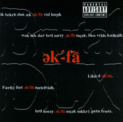 Ek-Fa
