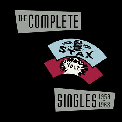 Stax/Volt: The Complete Singles 1959-1968, Vol. 9