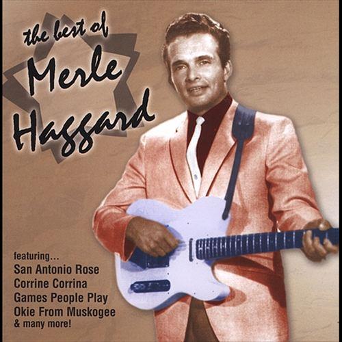 Best of Merle Haggard [Columbia]