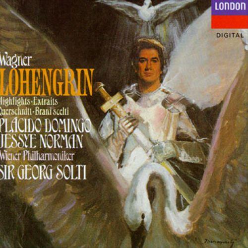 Lohengrin [Highlights]
