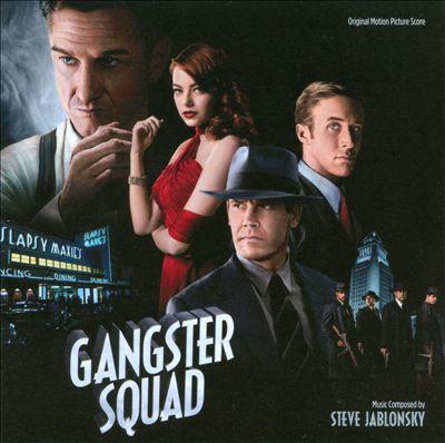 Gangster Squad [Score] [Original Motion Picture Soundtrack]