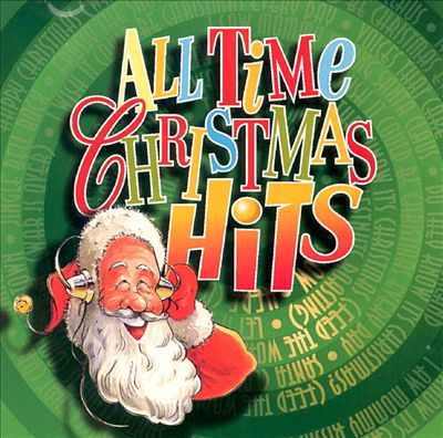 All-Time Christmas Hits