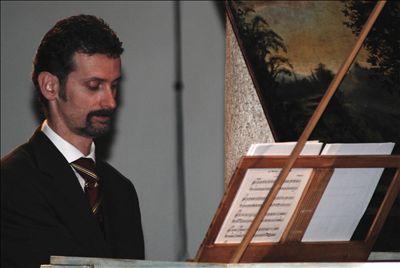 Michele Barchi