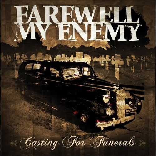 Casting for Funerals