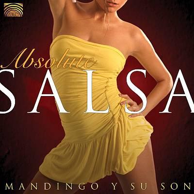 Absolute Salsa
