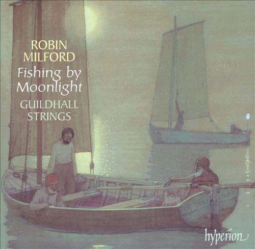 Robin Milford: Fishing by Moonlight