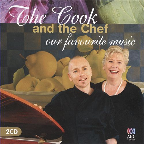 The Cook and the Chef: Our Favourite Music