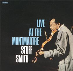 Live at the Montmartre