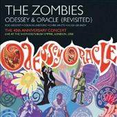Odessey & Oracle Revisited: The 40th Anniversary Concert