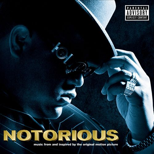 Notorious [Original Soundtrack]