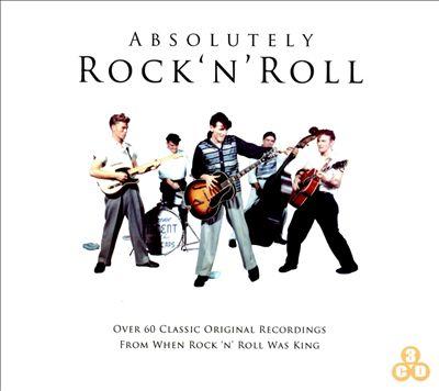 Absolutely Rock 'n' Roll