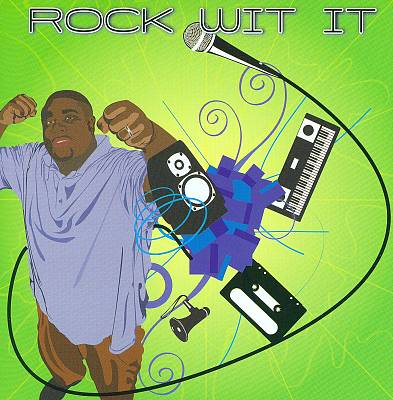 Rock Wit It