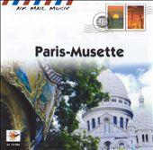 Air Mail Music: Paris Musette