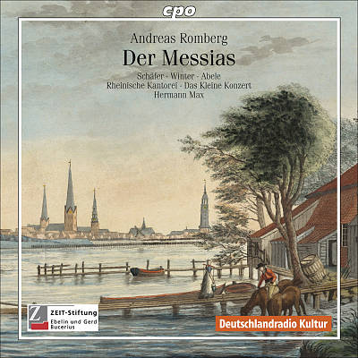 Andreas Romberg: Der Messias