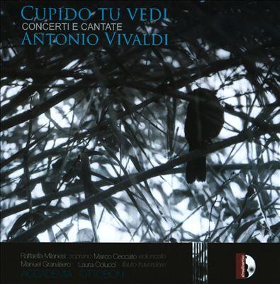Vivaldi: Cupido tu vedi