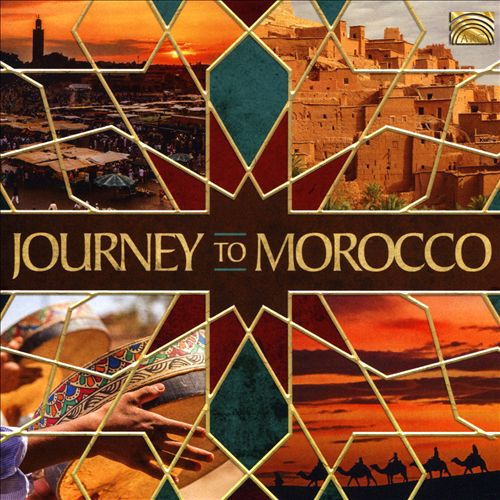 Journey to Morocco [Arc Music]