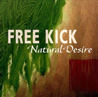 Natural Desire