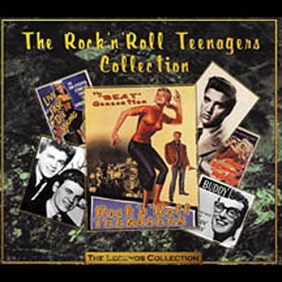 The Legends Collection: Rock 'n' Roll Teenagers