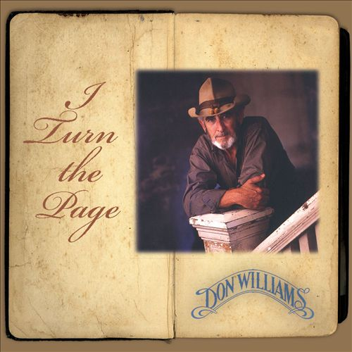 I Turn the Page