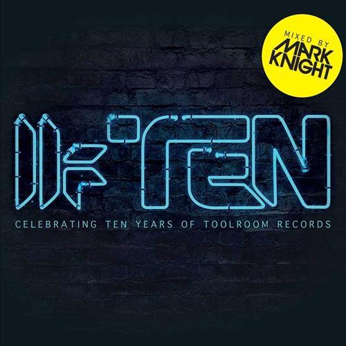 Toolroom Ten