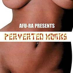 Perverted Monks