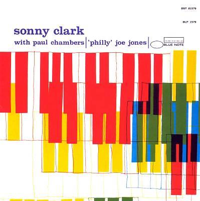 Sonny Clark Trio [1957]