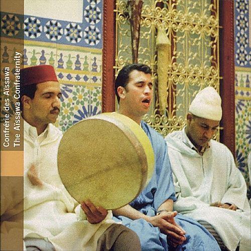 Morocco: The Aissawa Confraternity