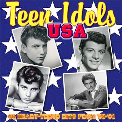 Teen Idols USA